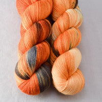 Clownfish - Miss Babs Yearning yarn