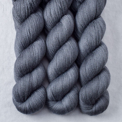 Coal - Miss Babs Dulcinea yarn