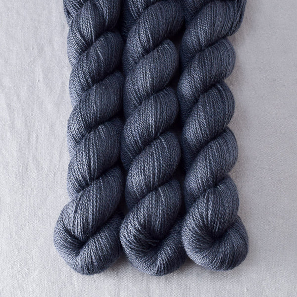 Coal - Miss Babs Yet yarn
