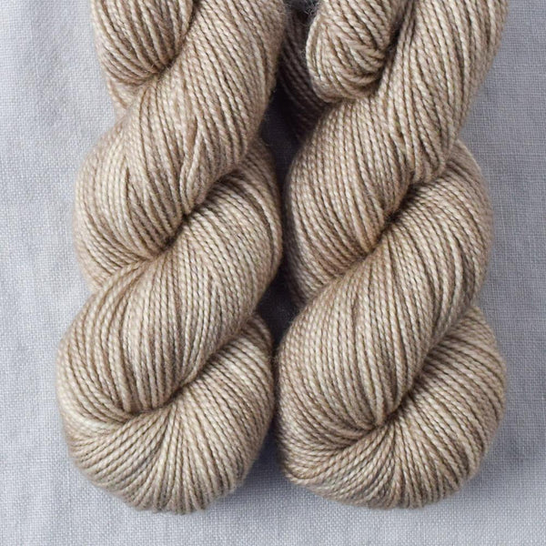 Coastal Fog - Miss Babs 2-Ply Toes yarn