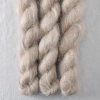 Coastal Fog - Miss Babs Moonglow yarn