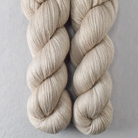 Coastal Fog - Miss Babs Yearning yarn