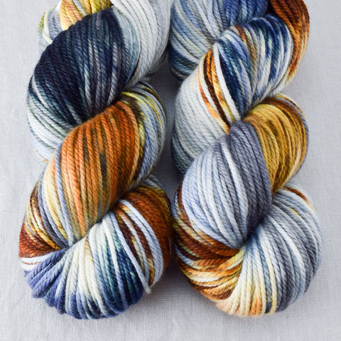 Coffee Break - Miss Babs K2 Yarn