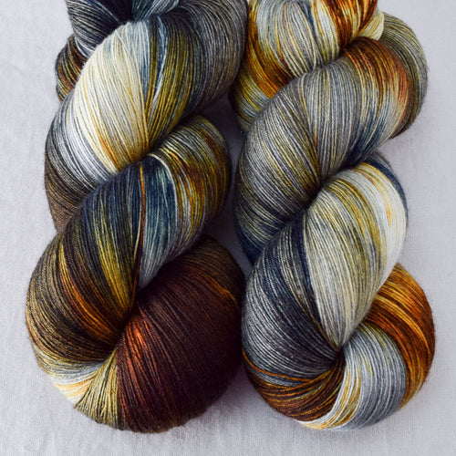 Coffee Break - Miss Babs Katahdin yarn