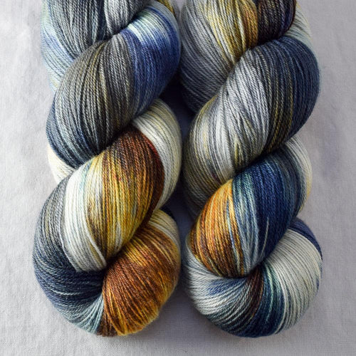 Coffee Break - Miss Babs Killington yarn