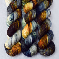 Coffee Break - Miss Babs Katahdin 437 yarn