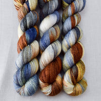Coffee Break - Miss Babs Yet yarn