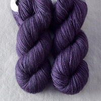 Concord Grapes - Miss Babs 2-Ply Toes yarn