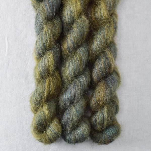 Condensation - Miss Babs Moonglow yarn