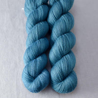 Coos Bay Partial Skeins - Miss Babs Katahdin yarn