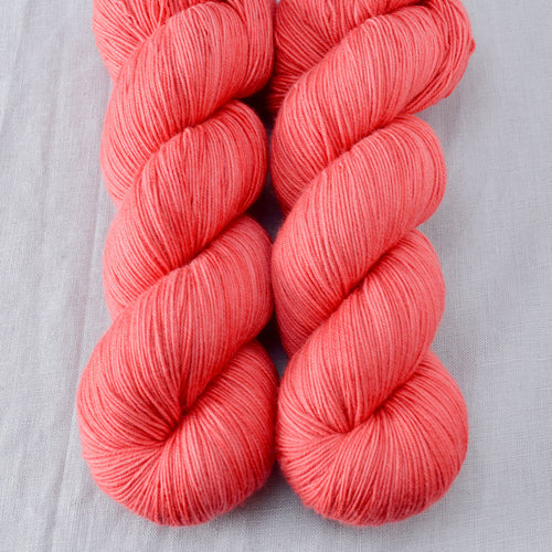 Coral - Miss Babs Keira yarn