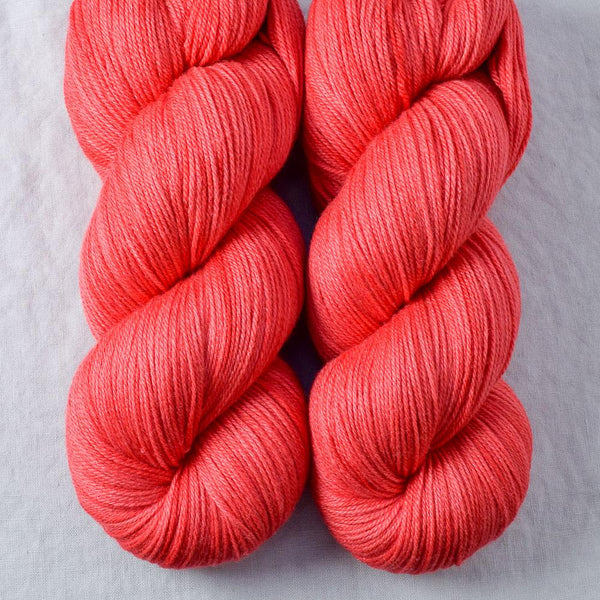 Coral - Miss Babs Killington yarn