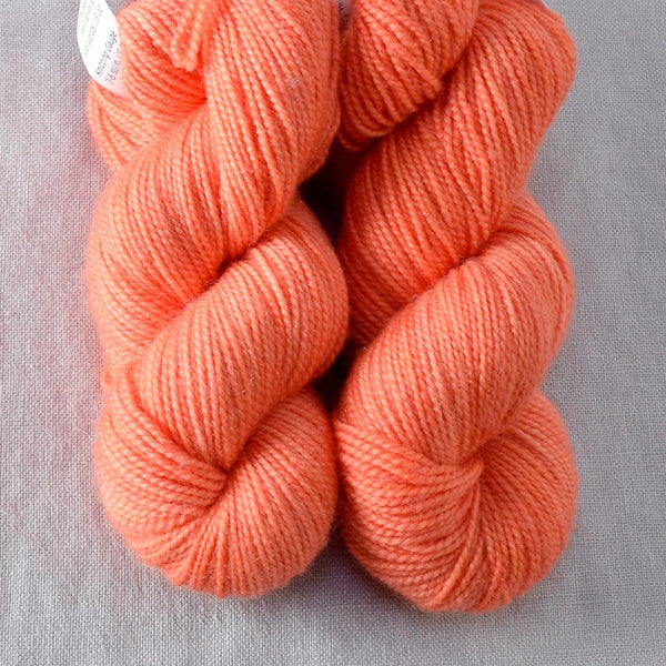 Coral Cod - Miss Babs 2-Ply Toes yarn
