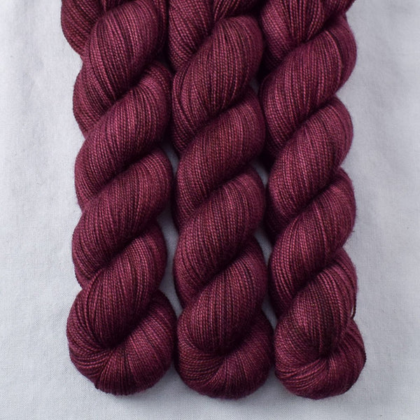 Cordovan - Miss Babs Yummy 2-Ply yarn