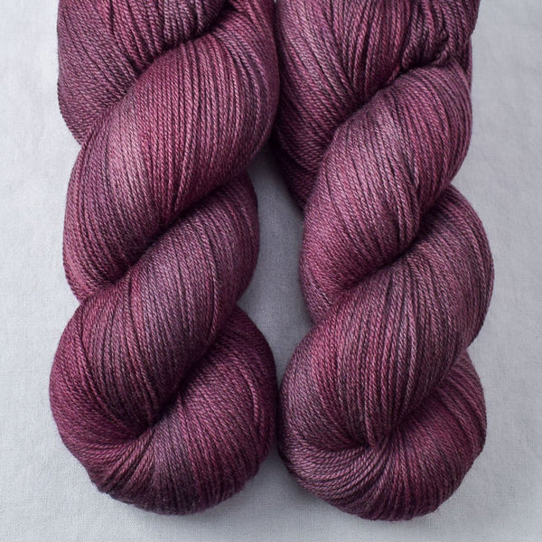 Cordovan - Miss Babs Killington yarn