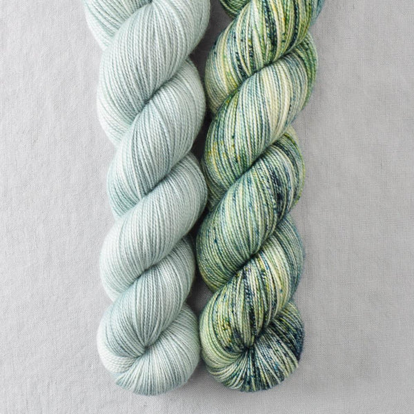 Coventry, Pacifica - Miss Babs 2-Ply Duo