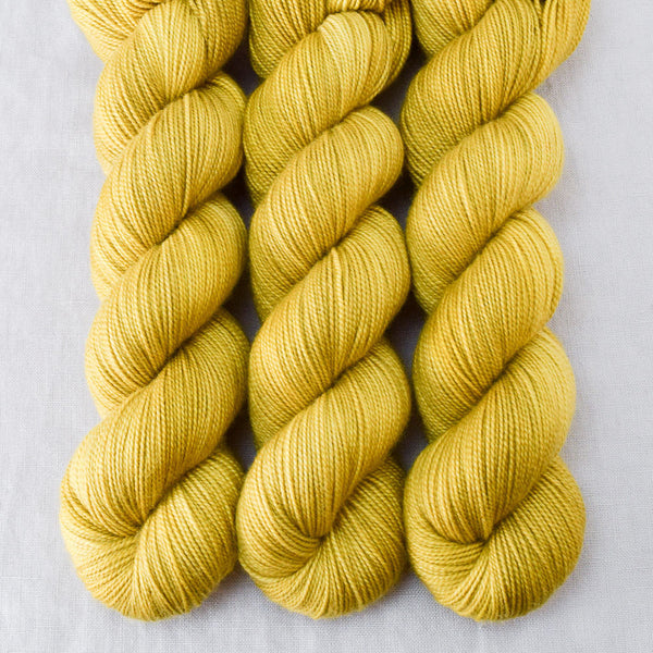 Cumin - Miss Babs Yummy 2-Ply yarn