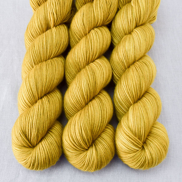 Cumin - Miss Babs Yummy 3-Ply yarn
