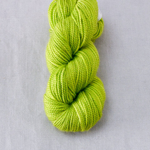 Curiouser and Curiouser - Miss Babs 2-Ply Toes yarn