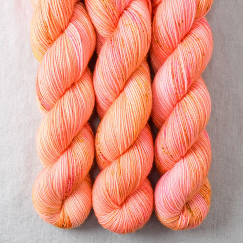 Dancing Spirit - Miss Babs Yummy 3-Ply yarn