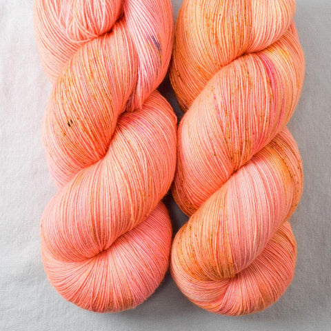 Dancing Spirit - Miss Babs Katahdin yarn