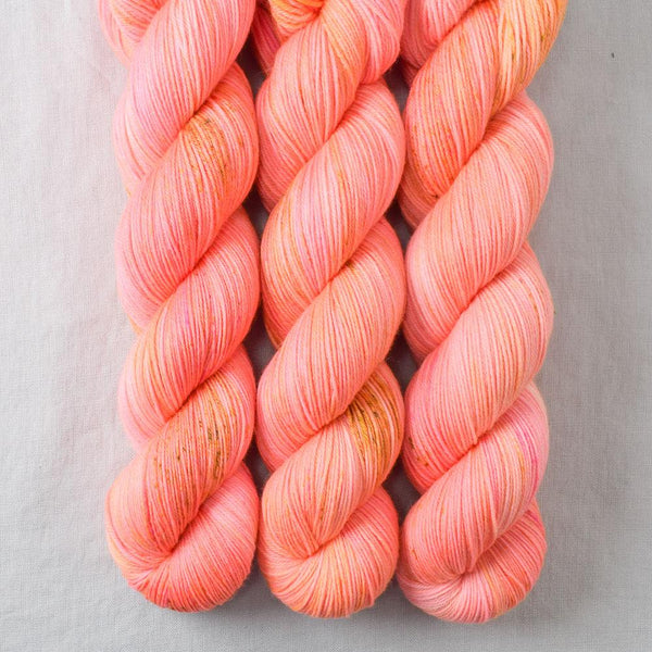 Dancing Spirit - Miss Babs Tarte yarn