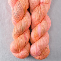 Dancing Spirit - Miss Babs Yearning yarn