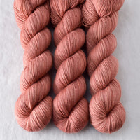 Dark Adobe - Miss Babs Yummy 2-Ply yarn