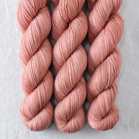 Dark Adobe - Miss Babs Putnam yarn
