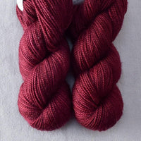 Dark Canis Major - Miss Babs 2-Ply Toes yarn