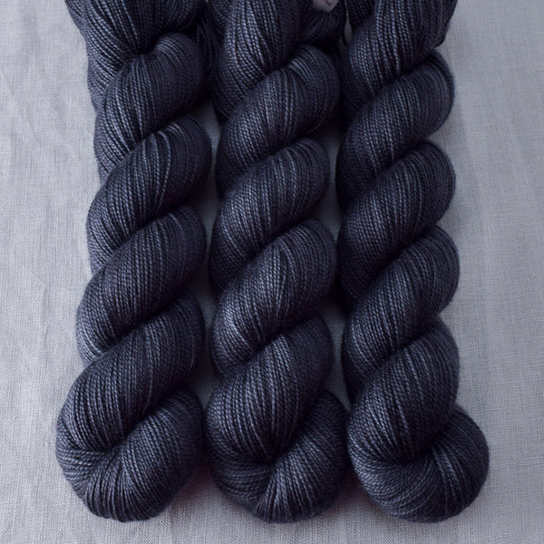 Dark Carina - Miss Babs Yummy 2-Ply yarn