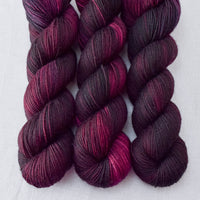 Dark Fury - Miss Babs Yummy 3-Ply yarn