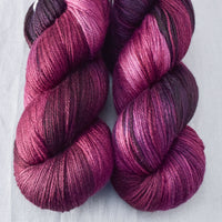 Dark Fury - Miss Babs Big Silk yarn
