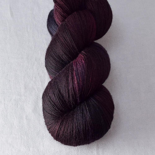 Dark Fury - Miss Babs Katahdin yarn