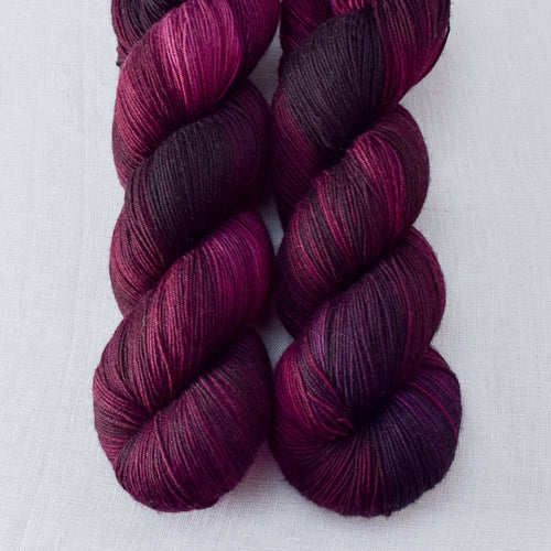 Dark Fury - Miss Babs Keira yarn