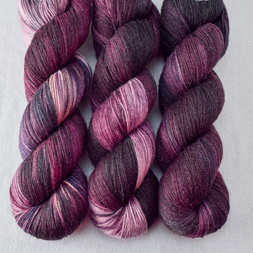 Dark Fury - Miss Babs Tarte yarn