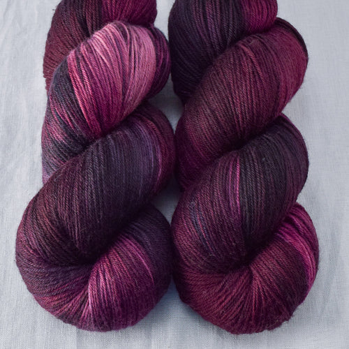 Dark Fury - Miss Babs Yowza yarn