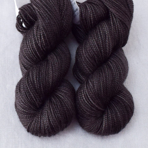 Dark Pegasus - Miss Babs 2-Ply Toes yarn