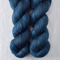 Dark Perseus - Miss Babs Yearning yarn