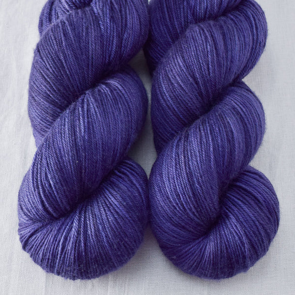 Dark Pleaides - Miss Babs Yowza yarn
