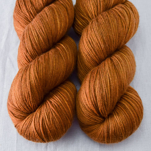 Dark Roast - Miss Babs Yowza yarn