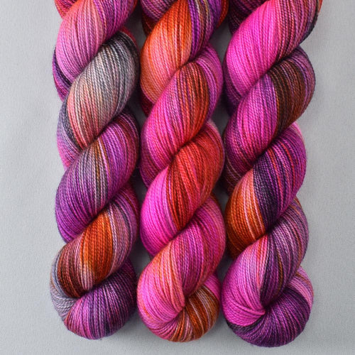 Deep Sea Jellyfish - Yummy 2-Ply - Babette
