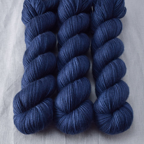 Denim - Miss Babs Yummy 2-Ply yarn