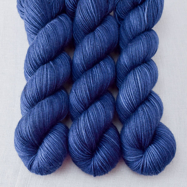 Denim - Miss Babs Yummy 3-Ply yarn