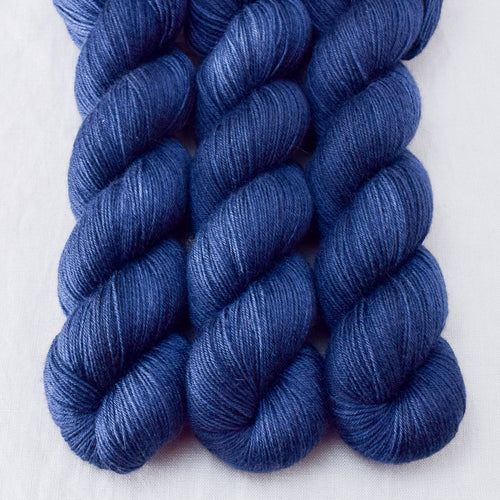 Denim - Miss Babs Katahdin 437 Yarn