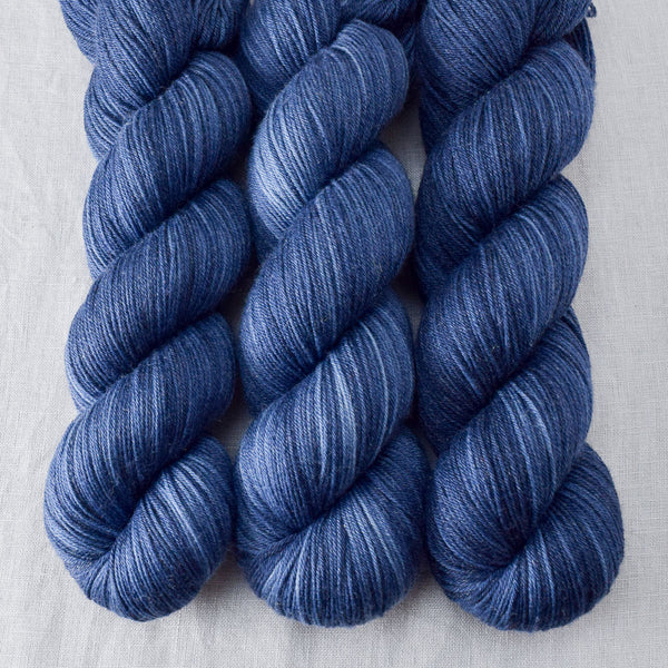 Denim - Miss Babs Tarte yarn
