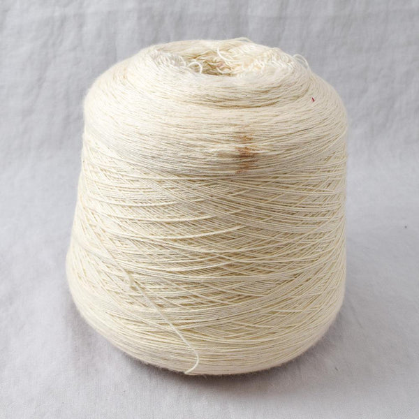 Damaged Merino Coned Yarn - Destash
