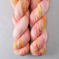 Devoted Idea - Miss Babs Keira yarn
