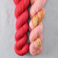 Devoted Idea, Lady Bug - Miss Babs 2-Ply Duo