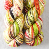 Do Campo - Miss Babs 2-Ply Toes yarn